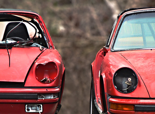 king and queen of the junk yard by iboy_daniel.