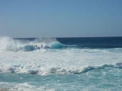 Banzai Pipeline 18 (buckofive) Tags: hawaii oahu northshore banzaipipeline ehukaibeachpark surfing bigwavesurfing surfer beach waves surf