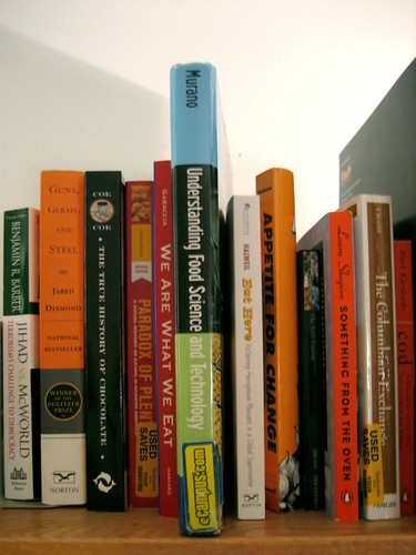 books by roboppy, on Flickr