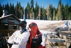 Ski Thuggin (36 Chambers) Tags: