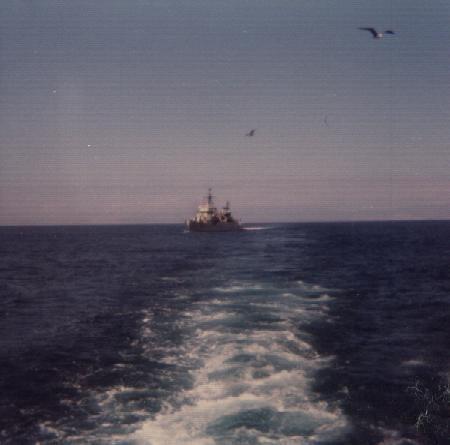 1977 APD Uribe y estela del Serrano por caor76/77.