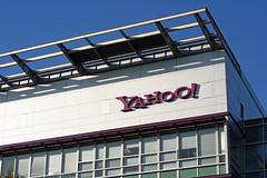 Yahoo! logo by niallkennedy