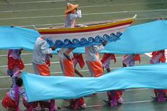 sinulog 2006 - banca (adlaw) Tags: blue boy festival dance dancers philippines cebu cebucity sinulog stonino banca sinulog2006