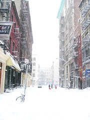 Crosby Street by Northcountry Boy, on Flickr