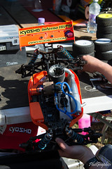 RC94 Masters Kyosho 2015 - Free practice #20-30 (phillecar) Tags: scale race training remote nitro masters remotecontrol 18 buggy bls rc kyosho 2015 brushless truggy rc94