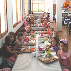 ExcursiónComplejoCalvestra6 (fallaarchiduque) Tags: carlos escuela chiva granja falla excursión archiduque calvestra