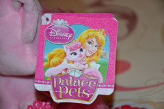 Peluche Bella (Girly Toys) Tags: palace pets disney princesse princess missliliedolly miss lilie dolly bella beauty kitten cat chat aurore aurora la belle au bois dormant sleeping plush peluche briar rose aurelmistinguette girly toys collection collectible girlytoys