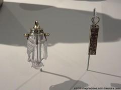 Reliquaries (SandyEm) Tags: va reliquary victoriaalbertmuseum reliquaries 4may2015 islamicrocksalt