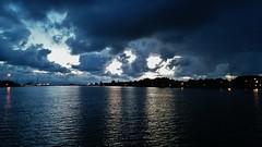 Regenmaker/ Rainmaker (Peter ( phonepics only) Eijkman) Tags: haven holland netherlands amsterdam harbour nederland noordholland zaandam zaan nederlandse zaanstad noordzeekanaal zaanstreekwaterland