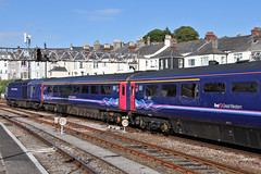 43181 First Great Western Intercity-125 Plymouth (Vanquish-Photography) Tags: canon photography eos ryan aviation great plymouth first railway taylor 7d western firstgreatwestern ryantaylor vanquish intercity125 43181 vanquishphotography