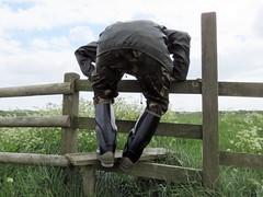 More from the Hunter Bullseye adventure (essex_mud_explorer) Tags: rain boots rubber bullseye hunter wellingtonboots raincoat wellies rubberboots rainwear gummistiefel wellingtons waterproof rainboots rubberlaarzen hunterbullseye bullseyehood