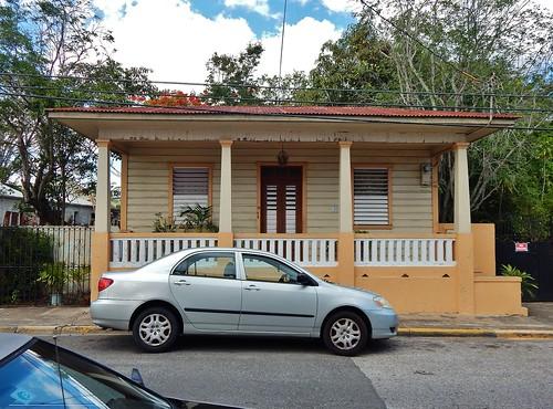 #38-S Ruiz Belvis St. Coamo, Puerto Rico.