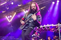 John Petrucci, Dream Theater