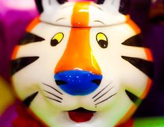 Tony (Thomas Hawk) Tags: california usa unitedstates tiger unitedstatesofamerica fair tony eastbay pleasanton alamedacounty tonythetiger alamedacountyfair frostedflakes