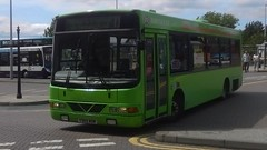 Town Lynx, Volvo B6BLE/Wright Crusader,  Y969 WDM (NorthernEnglandPublicTransportHub) Tags: