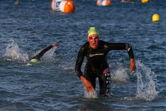(Thierry Mailhes) Tags: bike swim marseille 5150 run ironman sim triathlon 5i50