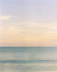 with/out sound (I) (nils_karlson) Tags: longexposure sea seascape france colour 120 mamiya film mediumformat kodak ishootfilm 120film nd 6x7 capferret ektar rb67 mamiyarb67 ndfilter 180mm colourphotography sekor kodakektar kodakektar100 ektar100 mamiyasekorc ukfilmlab ukfl