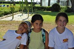 5ª Semana Summer Camp 2015