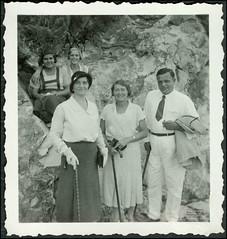 4177 AMN Croatia Rijeka Šušak Album Tatjana Petrić year 12. IX. 1932. Bakar (Morton1905) Tags: 1932 album year croatia 12 ix rijeka tatjana bakar amn 4177 šušak petrić
