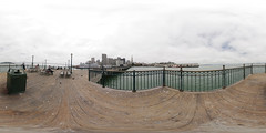 Pier 7 (gadl) Tags: sanfrancisco california panorama 21 360 californie pier7 equirectangular