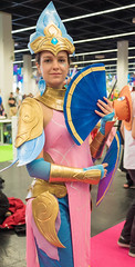 Gamescom 2015 Cosplay