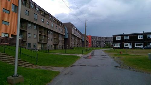 Fermont, Quebec (Canada)
