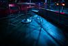 Table and Chairs (llabe) Tags: shadows chairs table night nightlights uwtacoma tacoma washington nikon d750