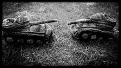 tanks (TheEagle_65) Tags: worldoftanks tanks panzer tiger germantank blackandwhite sw esports t34 königstiger kingtiger steel