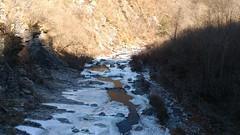 fiume ghiacciato (stefano6712) Tags: fiumi ghiaccio inverno freddo