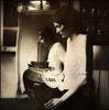 Preparing love potion (bdira3) Tags: surreal witch preparing magic love potion textured atmospheric mirror reflexion monochrome
