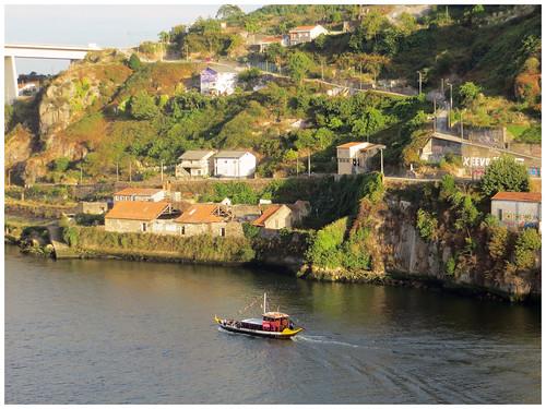 Le Douro.