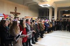 """Tinerii de la Căminul """"Xaverianum"""" - Iași (9)"""