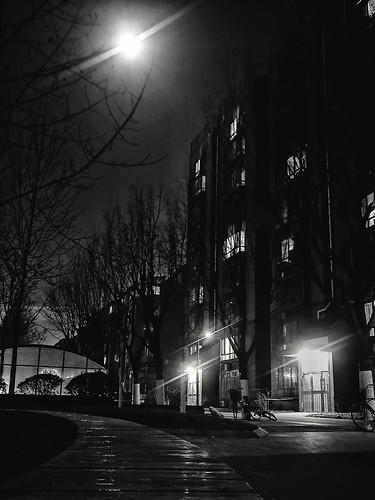 Silence Night
