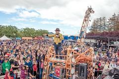 Adam Savage at Maker Faire Bay Area 2016 - 11th Annual
