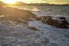 Energía (juliosabinagolf.) Tags: nikon nikkor d3300 sunrise atardecer f18 escena comunidadespañola costa cabodepalos agua ola mediterráneo