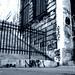 Réminiscence urbaine
