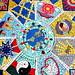 Sidewalk Mosaic - Punjabi Market