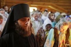 79. Patron Saint's day at All Saints Skete / Престольный праздник во Всехсвятском скиту
