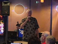 "Karaoke with Zoo Karaoke at Sunset Downtown in Henderson Nevada • <a style=""font-size:0.8em;"" href=""http://www.flickr.com/photos/131449174@N04/18357831856/"" target=""_blank"">View on Flickr</a>"
