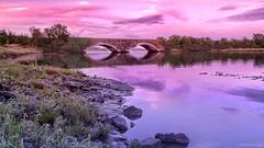 Stone Bridge - Youghal
