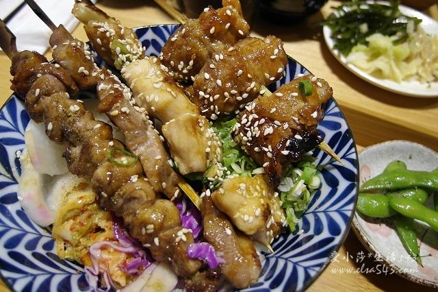 日本料理︱拉麵︱豬排,海力士 @陳小可的吃喝玩樂