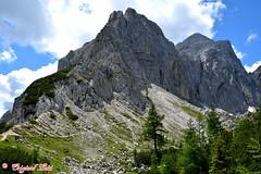 DSC_7466 (Original Loisi) Tags: panorama mountain mountains nature berg view wildlife natur berge slovenia slovenija slowenien wandern kranjskagora bergwelt republikaslovenija kronau