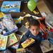BIRTHDAY BOY. (Isaiah, Aged 3)