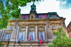 Binghamton New York ~ Grand Royale Hotel ~ Former City Hall ~ Historic