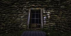 Entrance (mtalplacido) Tags: petersburg petersburgvirginia thecrater thesiegeofpetersburg cwt1865 thebattleofpetersburg