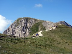 """The trail above Sella Monte Aquila • <a style=""""font-size:0.8em;"""" href=""""http://www.flickr.com/photos/41849531@N04/19561478299/"""" target=""""_blank"""">View on Flickr</a>"""