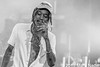 Wiz Khalifa @ Boys of Zummer, DTE Energy Music Theatre, Clarkston, MI - 07-10-15