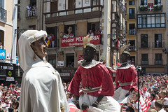 "SAN FERMIN 2015 14 • <a style=""font-size:0.8em;"" href=""http://www.flickr.com/photos/39020941@N05/19693334635/"" target=""_blank"">View on Flickr</a>"