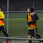 Petone FC v Wellington Phoenix 1