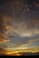 k5_imgp2657_20150719 (mick ronno) Tags: sunset pentax smc k5 夕焼け 1855mmf3556 pentaxdal 20150719